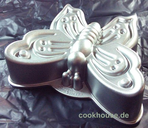 Nordicware® Backform Schmetterling